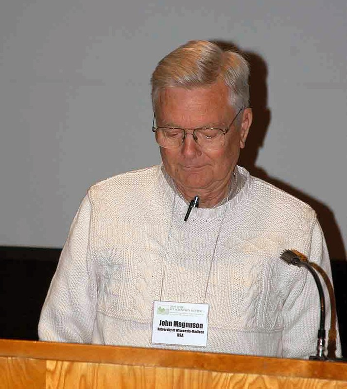 John Magnuson (NTL)