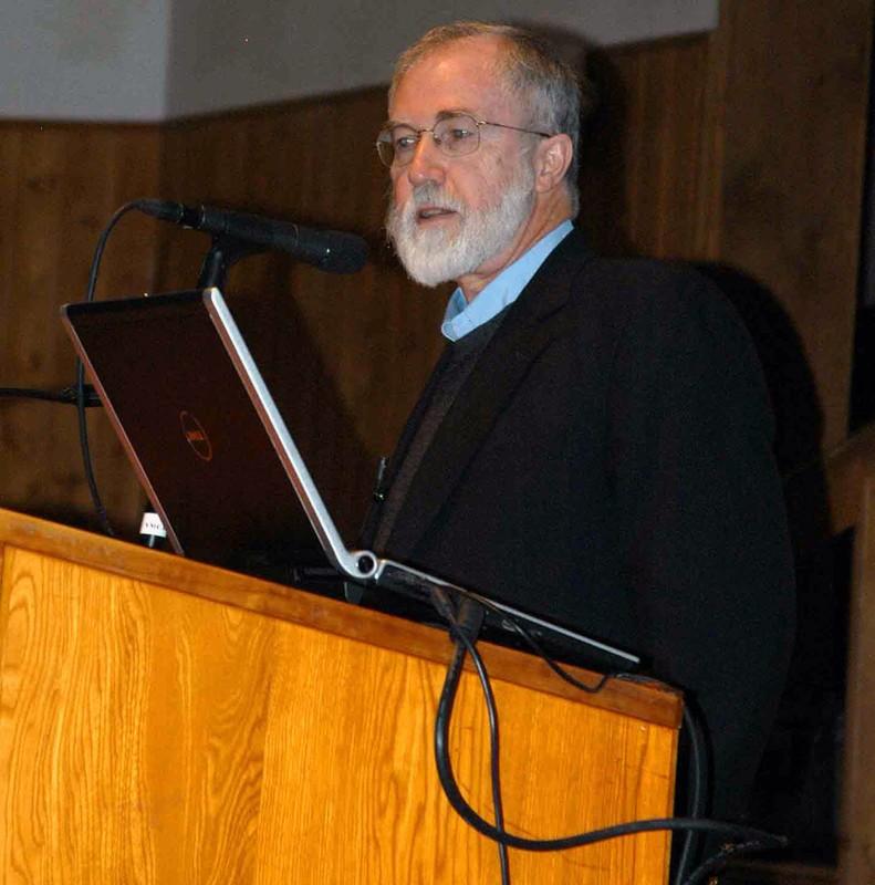 Jim Collins (NSF)
