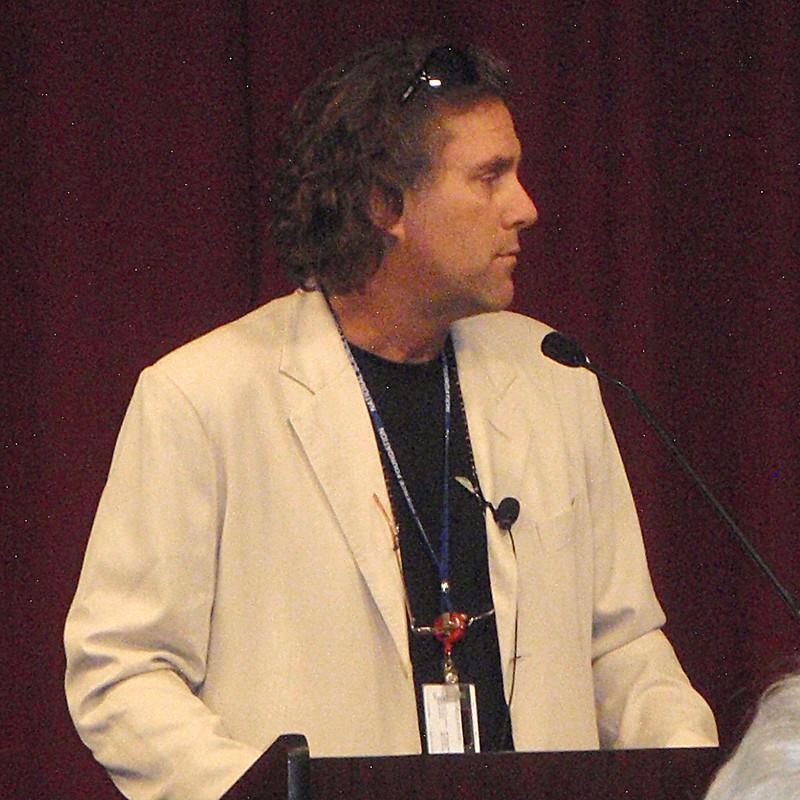 Todd Crowl (LTER Program Director, NSF)