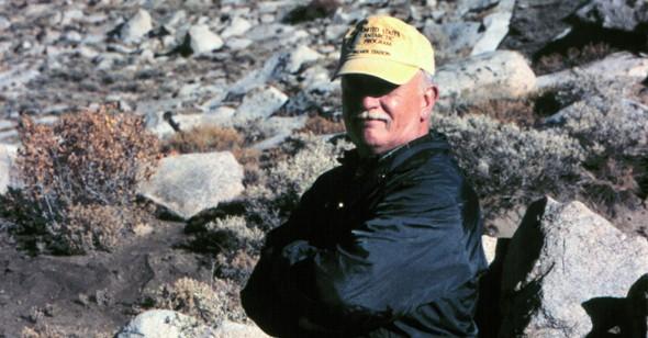 """In Memory of James T. """"Tom"""" Callahan"""
