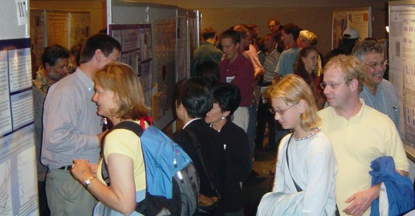 Successful 2003 All Scientists Meeting Held in Seattle, Washington