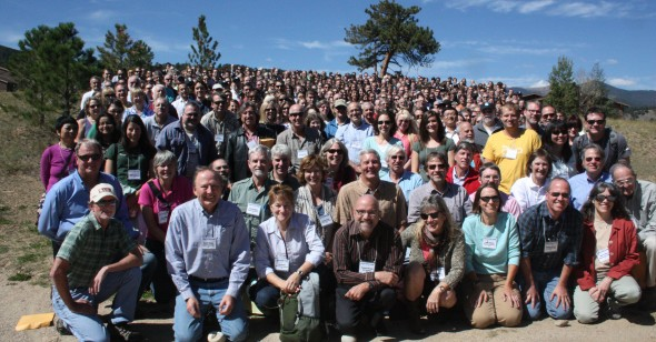 2012 All Scientists Meeting receives high praise
