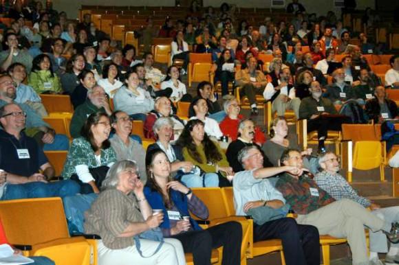 All Scientists Meeting Plenary 2009