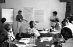 LTER Education Workshop, held 22-24 October 1998