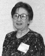 Patricia Roberts-Pichette, Environment Canada
