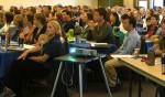 The Graduate Student Symposium