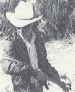 Bruce Milne with bullsnake
