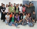The 2009 SEEDS Leadership Meeting group photo