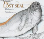The Lost Seal cover