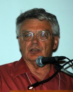 Plenary speaker: J. Gosz (NSF)