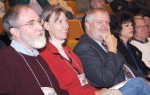 James Collins, Penny Firth, Tom Baerwald, Cheryl Dybas, and John Magnuson