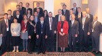 2007 George Bush US-China Relations participants