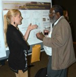 Discussion at ASM 2009