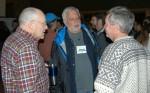Conversation in ASM 2009