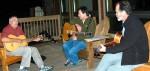 Guitarists at ASM 2009
