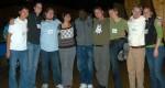Group hug, ASM 2009