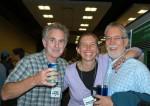 Trio at ASM 2009