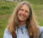 Nancy Huntly