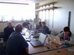 Drupal Workshop participants