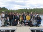 SEEDS CDR field trip