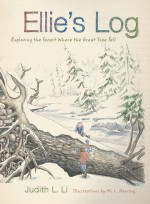 Cover of Ellie's Log