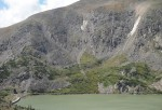 Boulder watershed