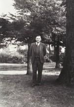 HJ Andrews