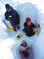 snow interns