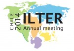ILTER meeting graphic
