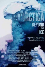 Poster for Antarctica: Beyond the Ice