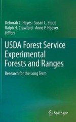 Experimental Forests Book cover