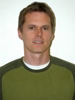 James Moss (NIS Programmer)