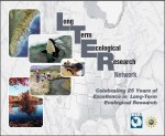 Celebrating 25 Years of Excellence in Long-Term Ecological Research