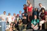 2007 Eco-Informatics Summer Institute Students