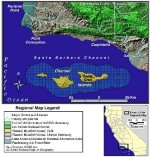 Santa Barbara Coastal LTER Study Area